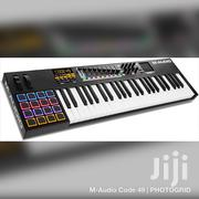 M-Audio Code 49 | Audio & Music Equipment for sale in Greater Accra, Ga East Municipal