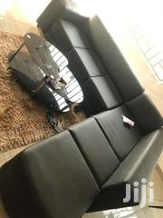Nice Chair And Center Table | Furniture for sale in Greater Accra, Ga East Municipal