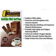 Longrich Cordycep Militaris Coffee | Vitamins & Supplements for sale in Greater Accra, Ga West Municipal