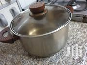 Cooking Pan Set Of Three   Kitchen & Dining for sale in Greater Accra, Darkuman