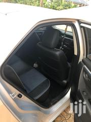Toyota Corolla 2016 Silver | Cars for sale in Greater Accra, East Legon