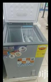 Quick Freez Nasco 100ltrs Chest Freezer | Home Appliances for sale in Western Region, Ahanta West