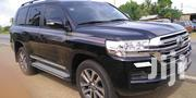 Toyota Land Cruiser 2019 Black   Cars for sale in Greater Accra, Ga South Municipal