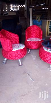 Center Tables And Chairs. | Furniture for sale in Eastern Region, Kwahu West Municipal