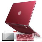 """3-in-1 Macbook Case For 13"""" PRO / Touchbar 