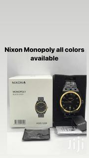 Nixon Monopoly | Watches for sale in Greater Accra, Ga South Municipal