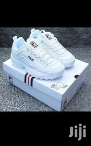 Original Fila Sneakers In Different Colors And Sizes For All Occasions | Shoes for sale in Greater Accra, Labadi-Aborm