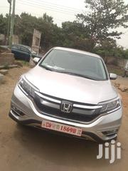 Honda CR-V 2015 Silver | Cars for sale in Greater Accra, Nungua East
