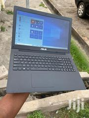 Laptop Asus X552EP 4GB Intel Pentium HDD 320GB | Laptops & Computers for sale in Greater Accra, Osu