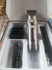 HAIR CUT AND TRIMING CLIPPER SHARP | Cameras, Video Cameras & Accessories for sale in Western Region, Ahanta West