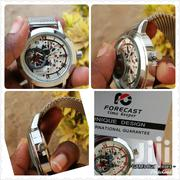 FORECAST SILVER Be a Time Keeper | Watches for sale in Greater Accra, Ga West Municipal