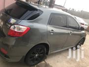 Toyota Matrix 2006 Gray | Cars for sale in Western Region, Juabeso