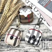Pu Leather Case For Airpods 1 And 2 | Accessories & Supplies for Electronics for sale in Greater Accra, Ga South Municipal