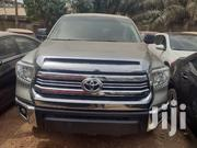 Toyota Tundra 2017 Gray | Cars for sale in Greater Accra, Teshie-Nungua Estates