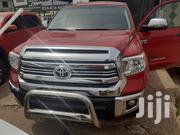 Toyota Tundra 2017 Red | Cars for sale in Greater Accra, Teshie-Nungua Estates