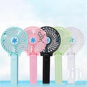 Rechargeable Mini Portable Fan | Home Appliances for sale in Greater Accra, Kokomlemle