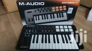 M-audio Oxygen 25 IV - USB MIDI Keyboard Controller | Musical Instruments for sale in Greater Accra, Teshie new Town