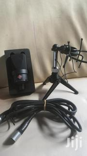 Neumann Microphone Tlm 103 Black   Audio & Music Equipment for sale in Greater Accra, Nungua East