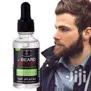 Beard Growth Oil | Hair Beauty for sale in Greater Accra, Tesano