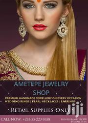 AMETEPE JEWELRY SHOP | Watches for sale in Greater Accra, Tema Metropolitan