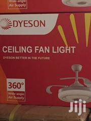 Ceiling Fan With Light For Sale At Affordable Prices | Home Accessories for sale in Greater Accra, Nungua East