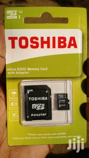 Original 32GB Memory Cards | Accessories for Mobile Phones & Tablets for sale in Greater Accra, East Legon (Okponglo)