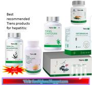 Tiens Products for the Treatment of Hapetitis | Vitamins & Supplements for sale in Greater Accra, Tema Metropolitan