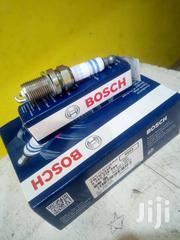 Bosch Spark Plug - Double Iridium - For High Performance And New Model | Vehicle Parts & Accessories for sale in Greater Accra, North Kaneshie