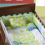 Baby Cot Bumber ( With Bedding & Pillow) | Children's Furniture for sale in Greater Accra, Adenta Municipal