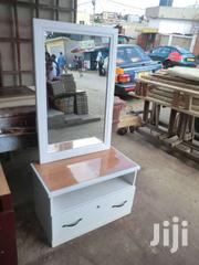 Dressing Mirror (White) | Furniture for sale in Greater Accra, Nima