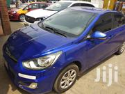 Hyundai Accent GLS 2011 Blue | Cars for sale in Greater Accra, Osu
