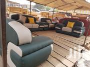 Panda Sitting Room Sofa Set | Furniture for sale in Ashanti, Kumasi Metropolitan