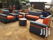 2 Colors Design Sitting Room Sofa Set | Furniture for sale in Ashanti, Kumasi Metropolitan