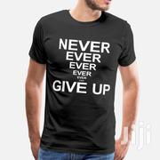 Plain Printed Tshirt | Clothing for sale in Greater Accra, Achimota