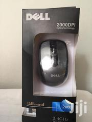 Dell 2.4ghz Quality Wireless Mouse | Computer Accessories  for sale in Greater Accra, Dansoman