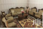 Royal Flower Sitting Room Sofa Set | Furniture for sale in Ashanti, Kumasi Metropolitan