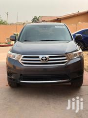 Toyota Highlander 2012 Limited Gray | Cars for sale in Greater Accra, Ga South Municipal