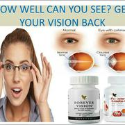 Eye Vision | Vitamins & Supplements for sale in Greater Accra, Airport Residential Area