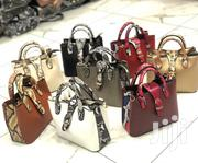 Ladies Leather Hand Bag Suitable for All Occasions | Bags for sale in Greater Accra, Airport Residential Area