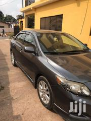 Toyota Corolla Sports 2010 Model For Sale | Cars for sale in Greater Accra, Darkuman