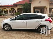 Ford Focus 2013 White   Cars for sale in Greater Accra, Dzorwulu