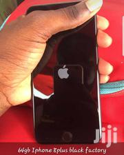 Apple iPhone 8 Plus 64 GB Black   Mobile Phones for sale in Greater Accra, Dansoman
