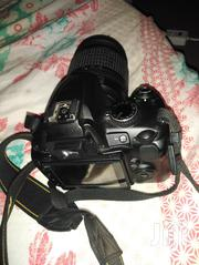Original Nikon D5000 From Europe   Photo & Video Cameras for sale in Greater Accra, East Legon (Okponglo)