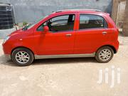Daewoo Matiz 2008 Red | Cars for sale in Greater Accra, Kwashieman