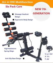 Six Pack Care Exercise Machine With Pedal | Sports Equipment for sale in Greater Accra, Odorkor