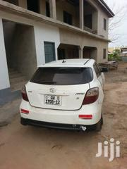 Toyota Matrix 2009 White | Cars for sale in Greater Accra, Ga South Municipal