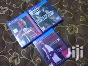 Ps4 Cds Games for Sell | Video Game Consoles for sale in Greater Accra, East Legon (Okponglo)