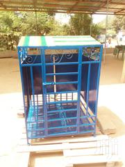 High Quality Dog Pet Cages/ Anti Rust Coated | Pet's Accessories for sale in Greater Accra, Adenta Municipal