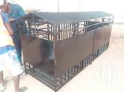 3 In 1 Heavy Duty Dog Pet Cage/ Anti Rust Coated | Pet's Accessories for sale in Greater Accra, Adenta Municipal