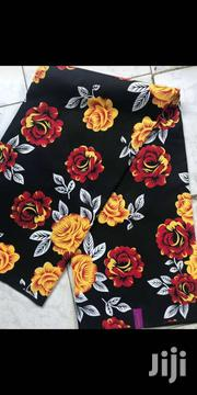 Ankara Beautiful Design Fabrics Affordable | Clothing Accessories for sale in Greater Accra, Kwashieman